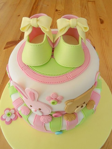imagenes para baby shower niña ideas pastel