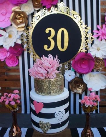 modelos de tortas de cumpleaños adultos