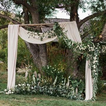 arboles decorados para fiestas de boda
