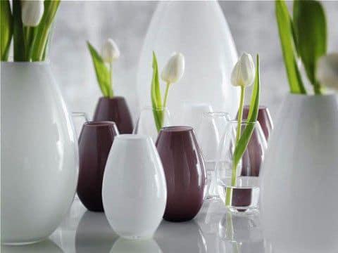 centros de mesa de ceramica modernos