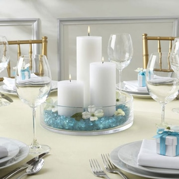 centros de mesa para eventos economicos