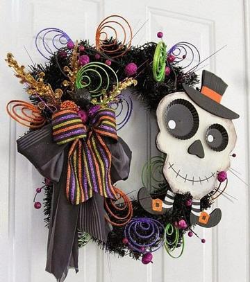 imagenes de fiestas de halloween sobre decoracion