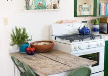 Imagenes de mesas pequeñas de madera para decoración