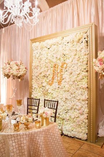 mesas principales para bodas ideas hermosas