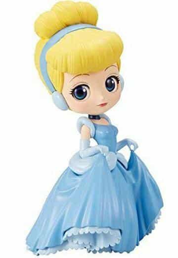 imagenes de la princesa cenicienta de juguete