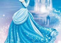 Divertidas y bonitas imagenes de la princesa cenicienta