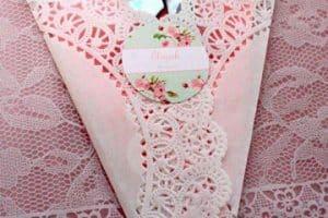 Ideas originales de decoracion con servilletas de papel