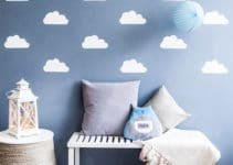 Ideas hermosas para decoracion de paredes para bebes