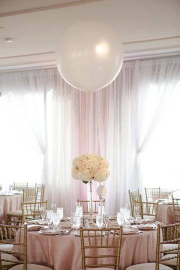 globos de helio para bodas grandes