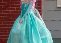 Diversas imagenes de piñatas de princesas para fiestas