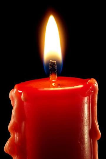velas rojas para el amor ideas ritual