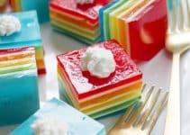 Ideas para hacer gelatinas para fiestas infantiles