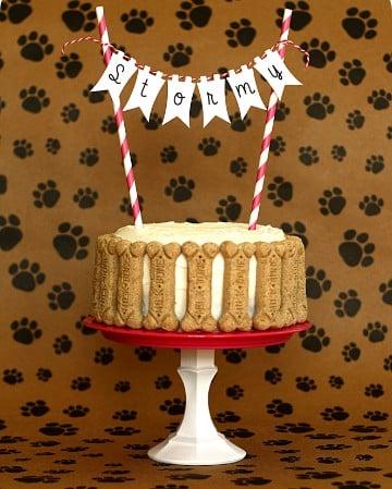 imagenes de cumpleaños con perros para una amiga