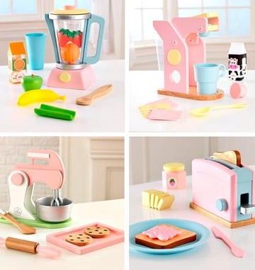 regalos para niñas de 4 años de madera