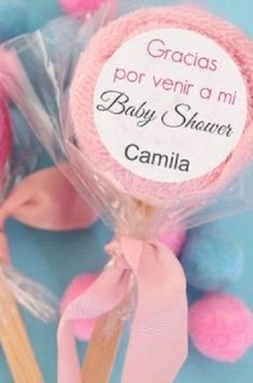 Ideas Para Recuerdos Baby Shower Nina.Como Hacer Originales Souvenirs De Baby Shower Nina