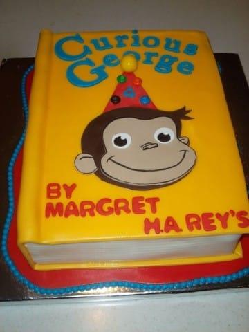 tortas de jorge el curioso libro