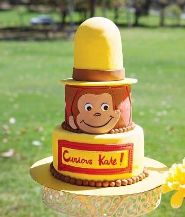 tortas de jorge el curioso sombrero