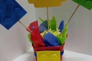 Ideas y diseños de centros de mesa para tres años