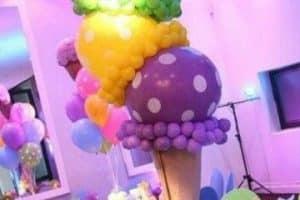 Ideas para fiestas infantiles tematicas y adornos