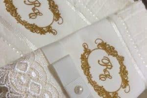 Diseños, elegancia e imagenes de servilletas para boda