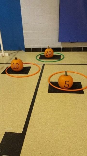 juegos de halloween para fiestas para niños