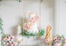 Hermosos decorados para mesa de dulces para quince años