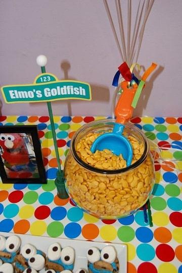 platos para fiestas de cumpleaños economica