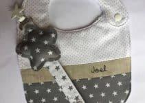 Ideas para algunos regalos personalizados para bebes
