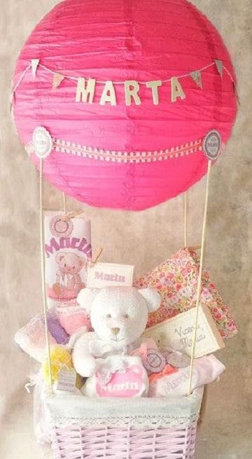 regalos personalizados para bebes recien nacidos