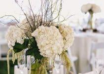 Imagenes de hermosos arreglos florales para matrimonio