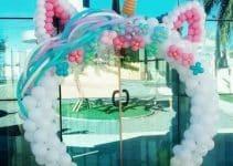 Decoracion para fiestas tematicas de unicornios
