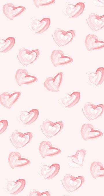 fondos para cartas de amor corazones