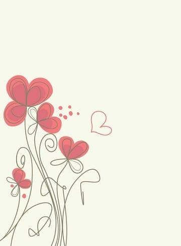 fondos para cartas de amor diseños