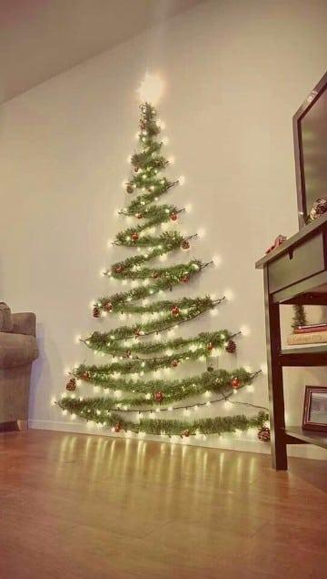 imagenes de arreglos navideños 2018