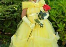 Disfraces, vestidos y trajes de princesas para niñas