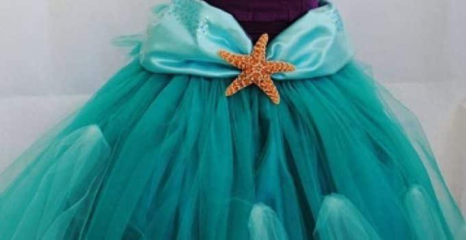 La De Sirenita Originales Disney Y Hermosos Vestidos Lrj534aq