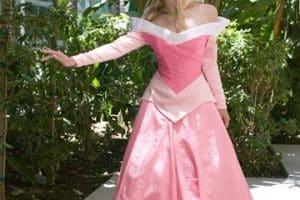 Disfraces y vestidos de princesas para adultos