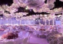 Soluciones sobre como arreglar un salon para boda