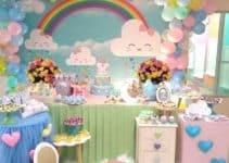 Ideas originales de como arreglar una mesa de dulces