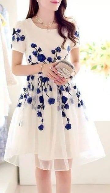 como vestir para una boda en jardin 2017