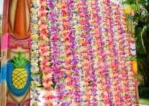 Ideas geniales de decoracion hawaiana para 15 años