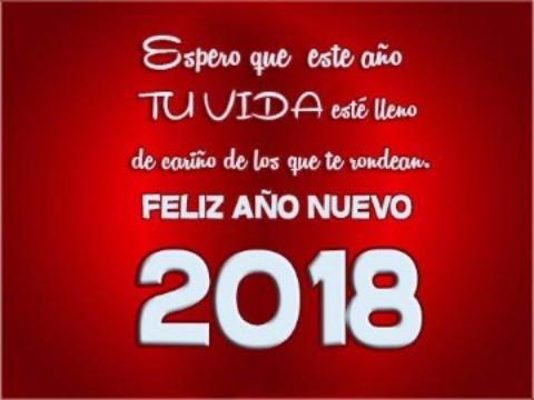 frases de año nuevo de amor 2018