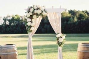Originales y sensacionales ideas para boda civil sencilla