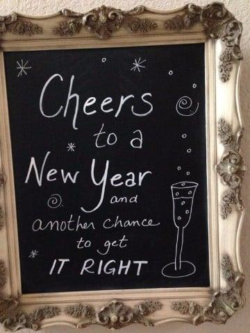 imagenes con frases de año nuevo 2017 para celebrar