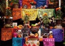 Razones y tradiciones porque se celebra dia de muertos