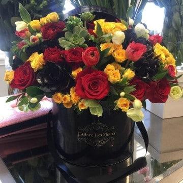 arreglos florales para boda sencillos y elegantes