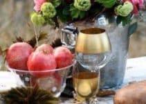 Hermosa y original decoracion de frutas paso a paso