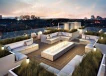 Ideas para una decoracion de terrazas modernas