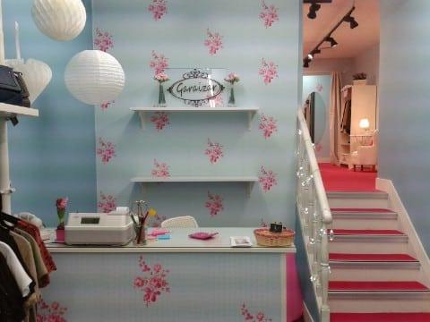 diseño de locales comerciales pequeños para mujeres
