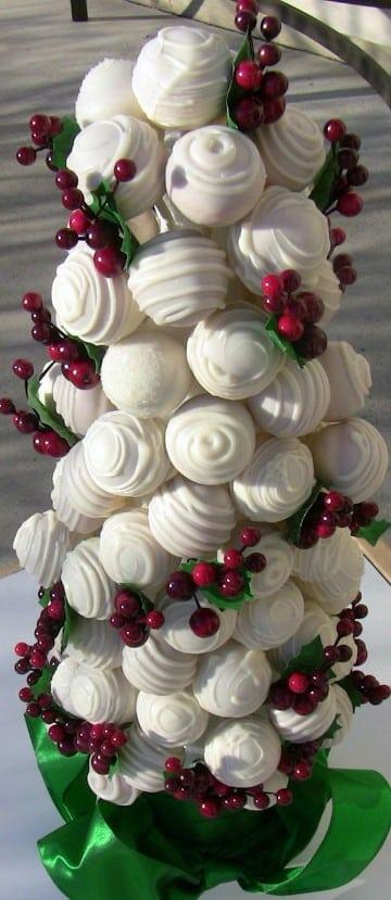 frutas decoradas para cumpleaños como decoracion